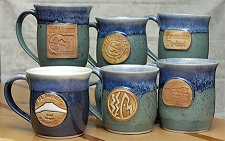 Custom mugs by mug revolution