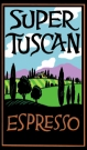 The Roasterie Super Tuscan Espresso Blend coffee beans