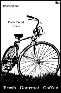 back-pedal